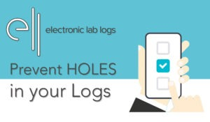 Preventing Holes in your Logs